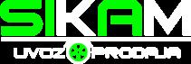 Avto prikolice SIKAM Logo